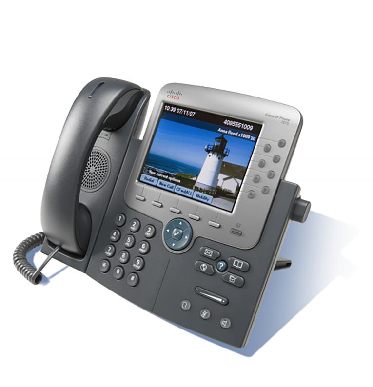 Systemy telefoniczne