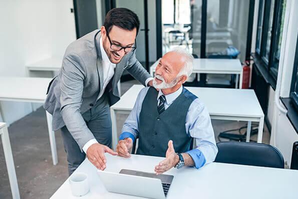 Outsourcing IT u Klienta