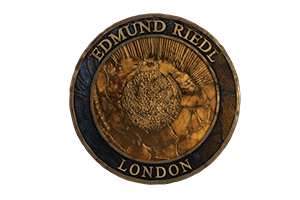 Edmund Riedl