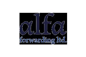 Alfa Forwarding